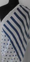 Stars and Stripes Print Sarong