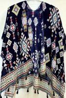 Printed Summer Kimonos