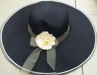 Colourful Floppy Hat