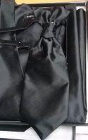 Waistcoat Cravat Tie Set