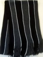 Stripe Mens Scarf