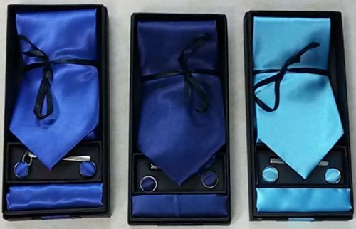 Box Tie Sets