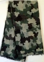 Camouflage Scarves