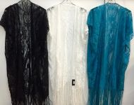 Lace Kimono Robes