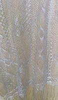 Shoulder Lace Wrap