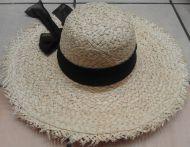 Handmade Straw Sun Hat