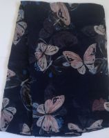 Viscose Butterfly Scarf