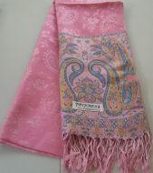 Paisley Pashmina Wraps