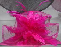 Formal Evening Hats