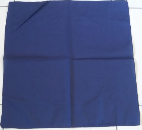 Wholesale Plain Bandanas