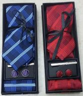 Printed Tie Gift Sets
