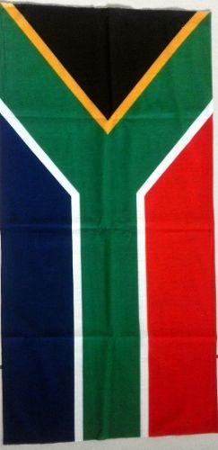 SA Flag Bandana