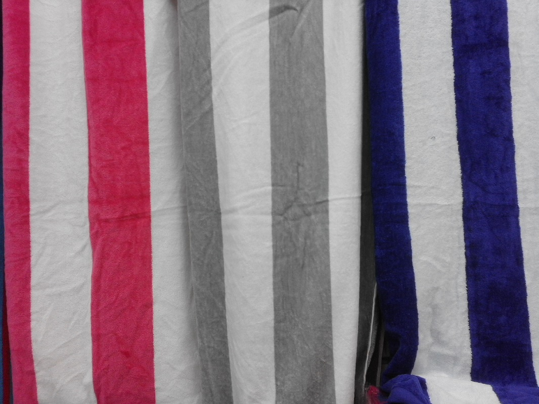 Striped Beach Towels South Africa